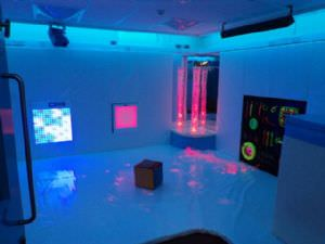 Multi Sensory Rooms